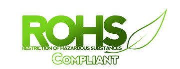 ROHS Complied
