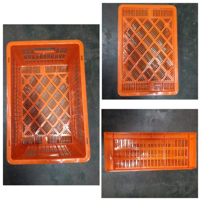 10kg Crate