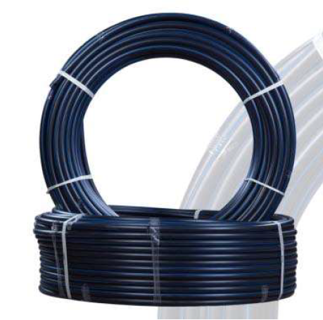 LLDPE and HDPE Coil