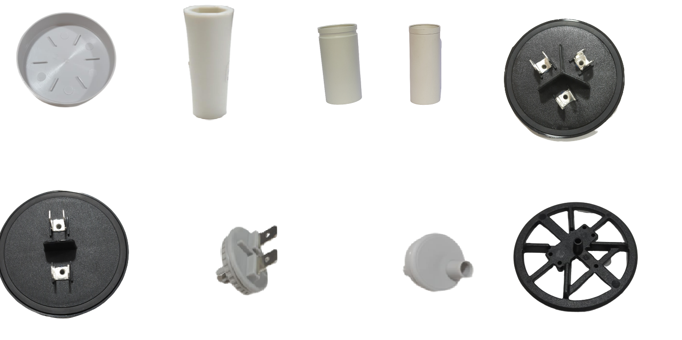 Total Capacitor Products